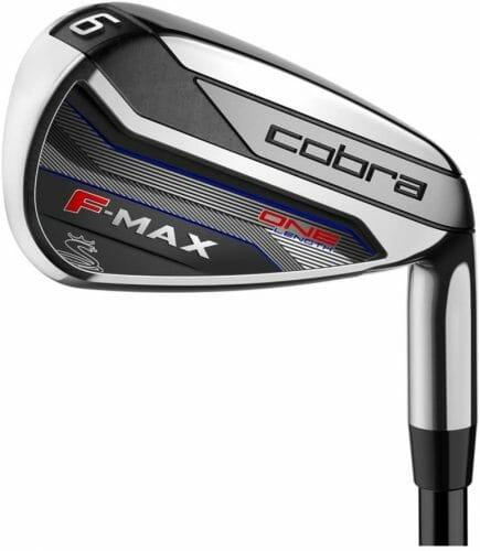 King Cobra F Max Golf Iron Set