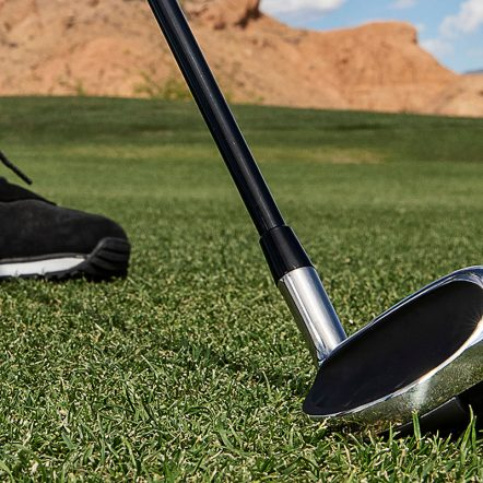 Most Forgiving Irons