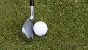 Golf Iron Types