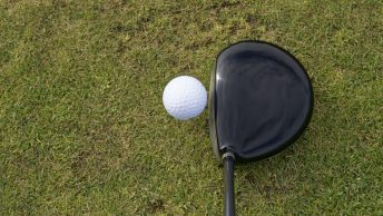 type of golf woods