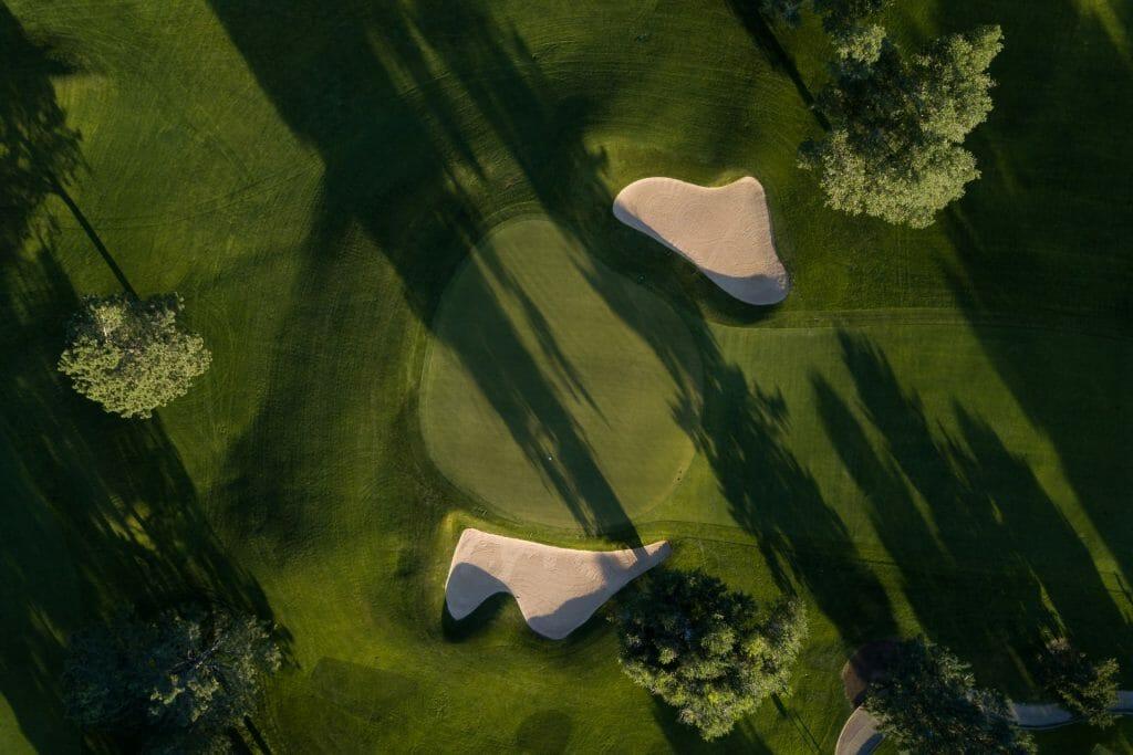 golf-bunker