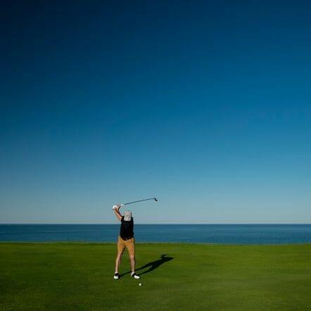 Longest Golf Drives