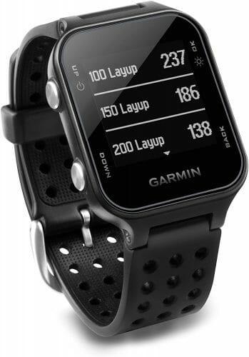 Garmin 010-03723-01 Approach S20 Golf GPS Watch