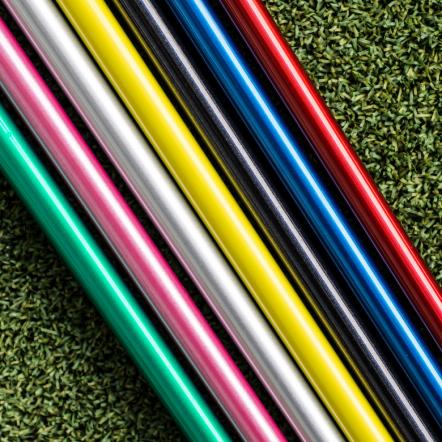 Golf Shaft Types