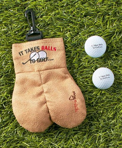 My Sack Golf Ball Storage Bag