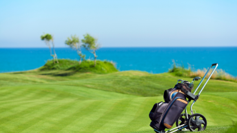The Best Golf Bags for Push Carts