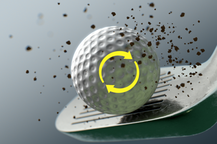 Golf Spin Rate Explained (1)