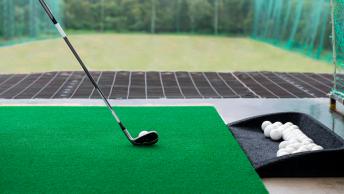 The Best Golf Practice Mats