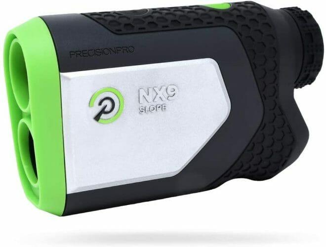 Precision Pro Golf NX9