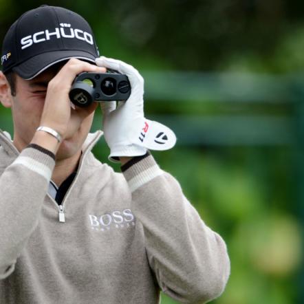The Best Golf Rangefinders