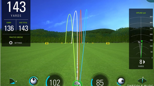 The Best Golf Simulators