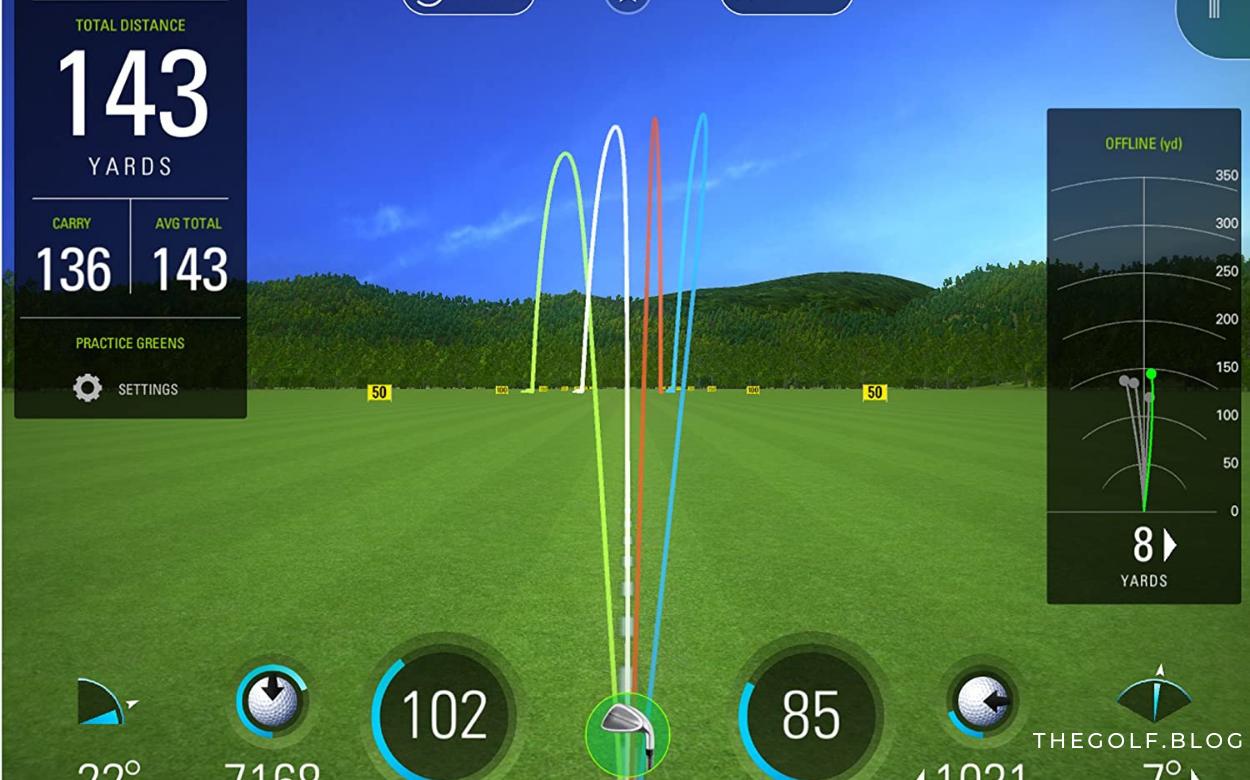The Best Golf Simulators