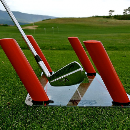 The Best Golf Training Aids