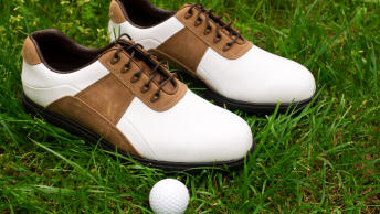 The Best Men's Golf Shoes