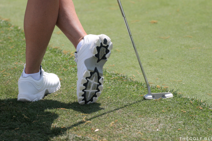 The Best Women's Golf Shoes