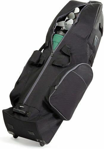 Amazon Basics Soft Sided Golf Travel Bag