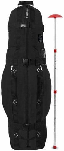 Club Glove Collapsible Golf Travel Bag