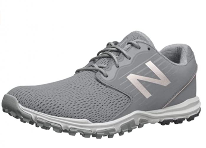 New Balance Women's Minimus SI Spikeless Golf Shoe