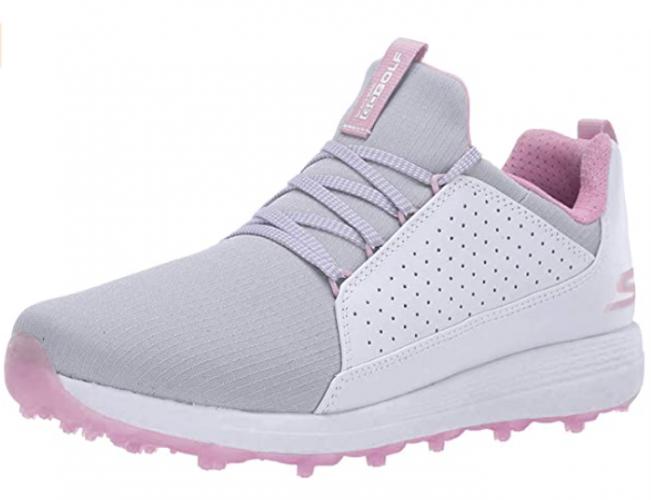 Skechers Women's Max Mojo Spikeless Golf Shoe