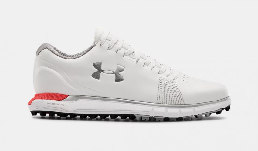Under Armour HOVR Spikeless Women's Golf Shoes