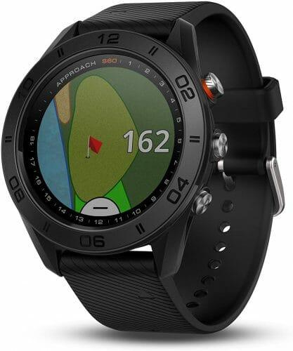 Garmin Approach S60 Golf GPS Watch