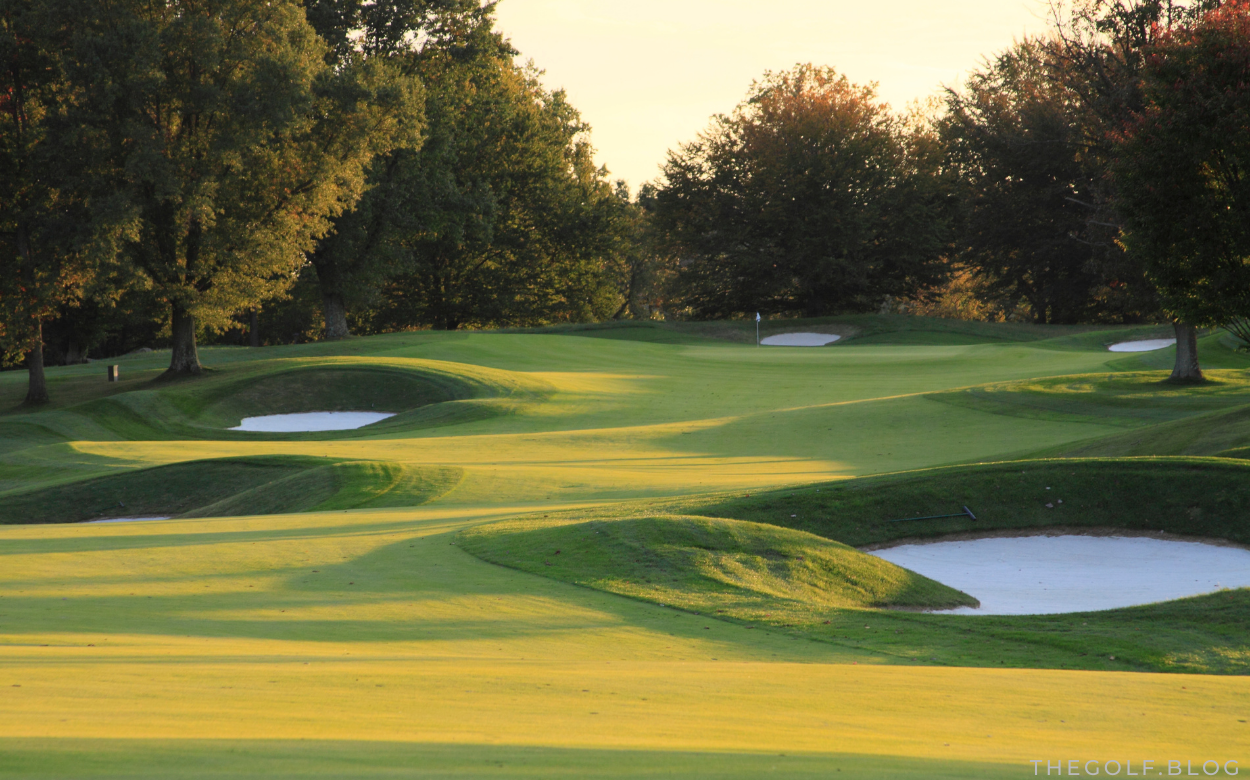 Golf Course Management - How To Make Good On Course Decisions