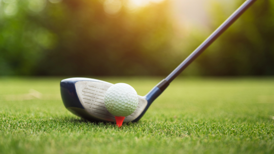 How To Control The Flight Of Your Golf Ball