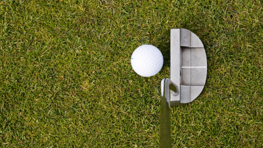 How To Improve Distance Control On The Greens